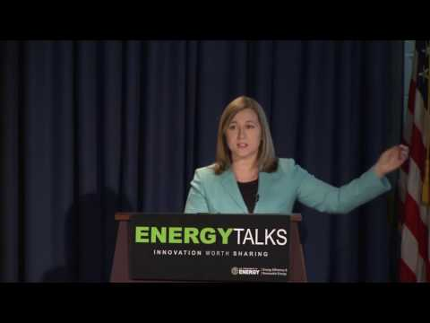 EnergyTalks- Re-imagining Clean Energy Innovation