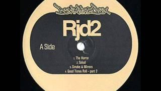 RJD2 - Smoke & Mirrors