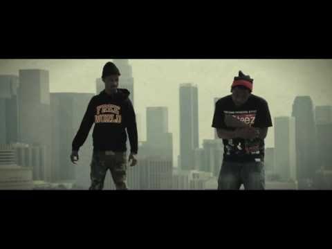 "Kendrick Lamar X Curtains X School Boy Q ""LIVE AGAIN"""