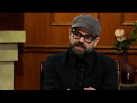 """Jay Bakker on """"Larry King Now"""" - Full Episode in the U.S. on Ora.TV"""