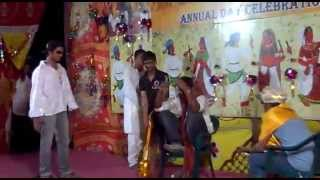ASTI Ustav 2010 annual day Celebrations Commedy Skit Thumbnail