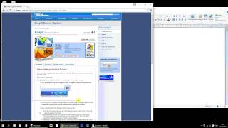 SnapIt Screen Capture Software