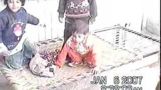 Basheera Choki Bhagat بانہہ نپ کے تے ُٹر میرے نال