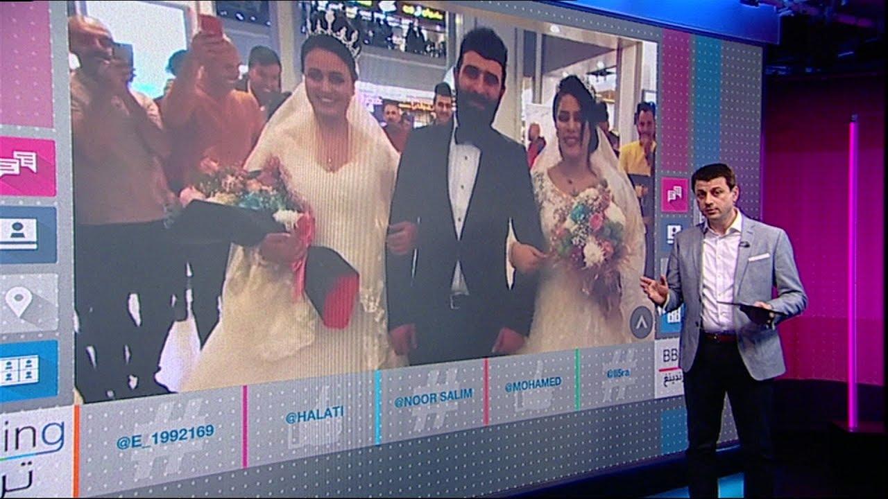 برنامج تلفزيوني يثير غيرة الزوجات في العراق ويجلب انتقادات