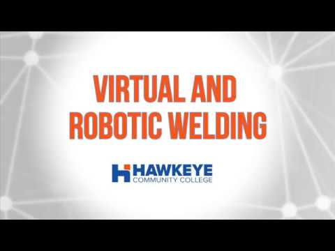 Welding Technology - Hawkeye Community College