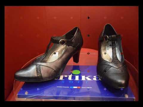 chaussures PAZAPA  ERNEE (53) ARTIKA 2017