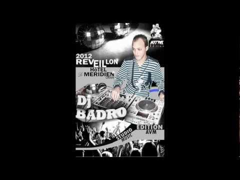 DJ BADRO GRATUIT TÉLÉCHARGER 2012