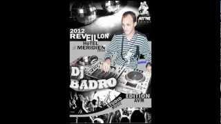 dj badro reveillon 2012