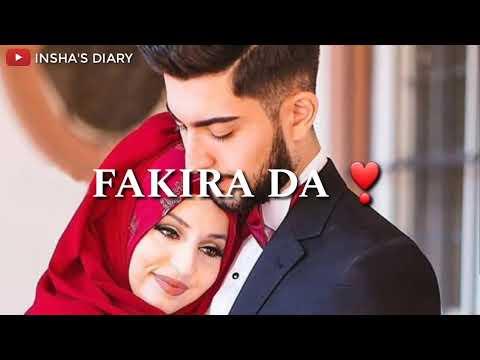 Fakira Whatsapp Status   Sanam Puri   Student Of The Year 2   Insha Lines