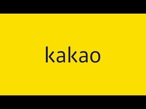 [KaKaoTalk]어플 설치 없이 카카오톡 부계정 만�