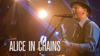 "Alice in Chains ""No Excuses"" Guitar Center Sessions on DIRECTV"