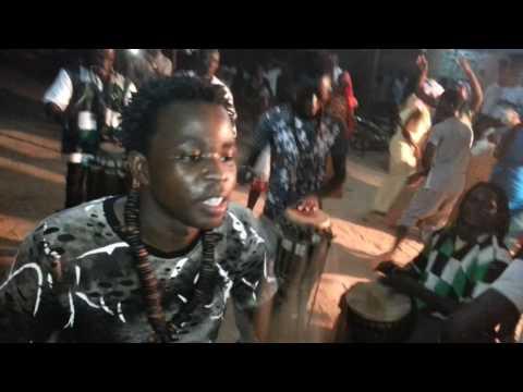 Bathie masamba talibè serigne aziz fall