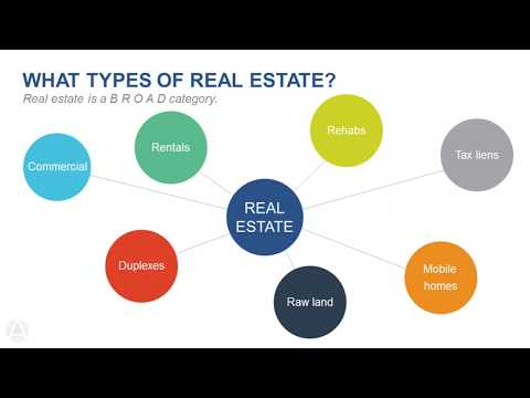 Crowdfunding Webinar: On-Trend Real Estate Investing 2017