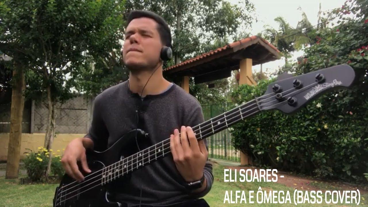 Eli Soares - Alfa E Ômega (Ao Vivo Em Belo Horizonte / 2019) - Bass Cover