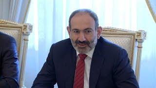 Երևանում շարունակվել են ՀՀ-ի և Կանադայի վարչապետների բարձր մակարդակի բանակցությունները