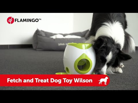 fetch-and-treat-dog-toy-wilson---flamingo-pet-products