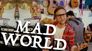 Video Mad World - Tears for Fears / Gary Jules - Happy Sad Songs download MP3, 3GP, MP4, WEBM, AVI, FLV Oktober 2017
