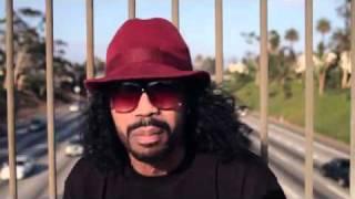 Dam-Funk - Hood Pass Intact [Official Video]