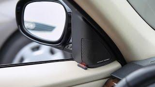 Safesight BSS200 Blind Spot Detection & Crimestopper BSD-754 Blind spot sensors