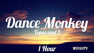 Download lagu Tones and I Dance Monkey 1 Hour