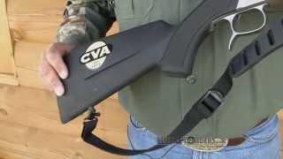 Quake Claw™ Rifle / Shotgun Sling Review - CVA Muzzleloader Slings