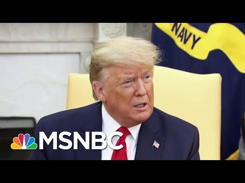 U.S. And Taliban Reach A Reduction Of Violence Agreement | Craig Melvin | MSNBC