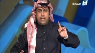 مداخلة المحامي خالد ابو راشد حول قضية اللاعب #عوض_خميس