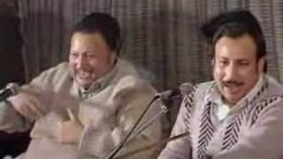 Nusrat Fateh Ali Khan - tere karam ke nisar too nay part 2/2