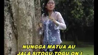 PUTRI SILITONGA   Uju Dingolukkon Ma Nian MP3