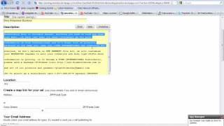 How To Post Ads On Backpage (fajas)(firm international)