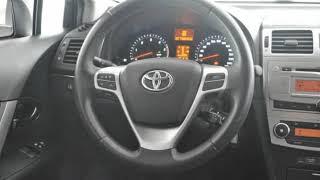 Toyota Avensis SW 2.0 D-4D Comfort para Venda em Atitudecar . (Ref: 577324)