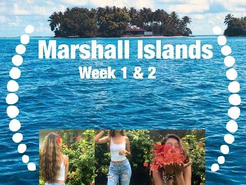 Week 1 & 2 (Majuro)