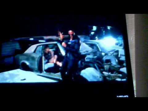Taio Cruz - Dynamite Official Music Video