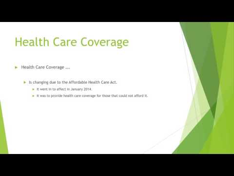 Health care powerpoint presentation