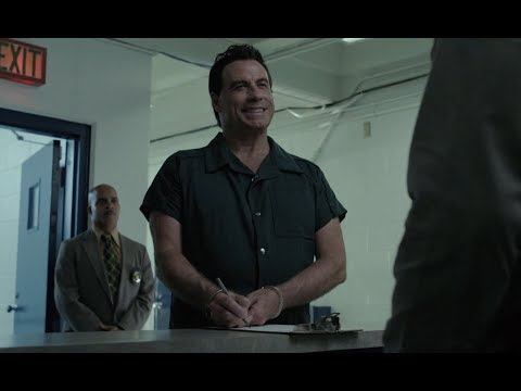 'Gotti' Official Trailer (2017) | John Travolta, Kelly Preston streaming vf