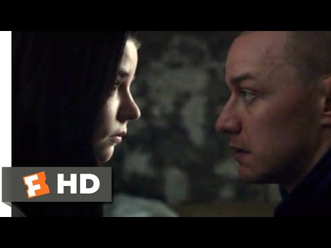 Split (2017) - Hedwig's First Kiss Scene (5/10) | Movieclips