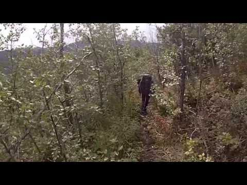 Telegraph Trail 2013 part 2