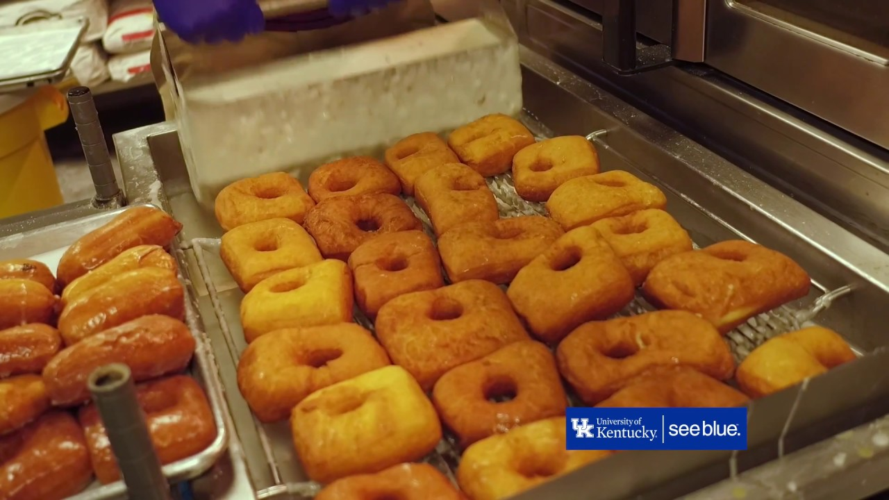 NATIONAL DONUT DAY: Local businesses raise money for ...