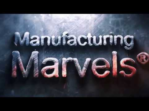 Structural Components - Manufacturing Marvels