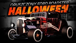 """OPUSZCZONY FORD ROADSTER """"REAPER"""" - NFS: Payback"""
