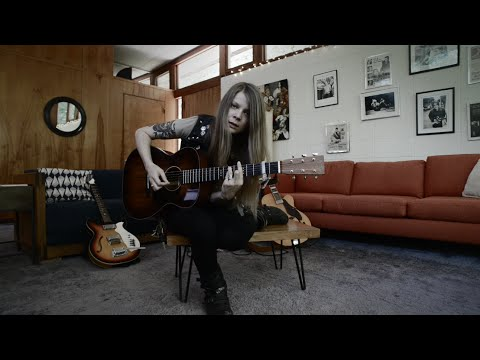 Sarah Shook And The Disarmers Crossover Touring