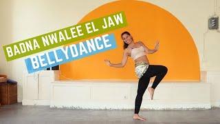 Badna Nwalee El Jaw /بدنا نولع الجو - Nancy Ajram    Bellydance   Zumba