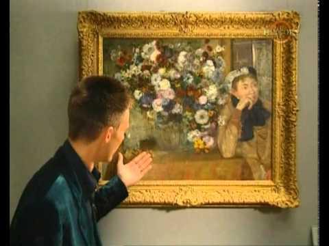 bbc Degas Impressionists rus