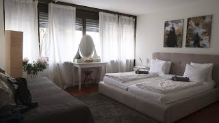 Gambar cover LUCERNE AIRBNB REVIEW, SWISS