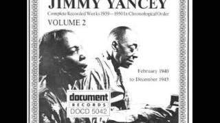 Jimmy Yancey - The Rocks