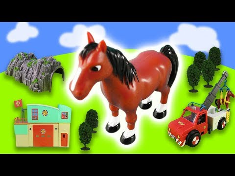 fireman-sam-rescue-operation:-horse-in-distress,-phoenix-in-action-|-toys-for-children