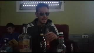 BOTELLAS VACIAS - HAPER # 26