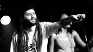 Alborosie - WHO YOU THINK YOU ARE