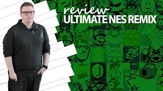 GamerGeeks Review - Ultimate NES Remix