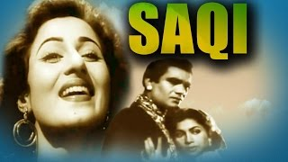 Full movie hindi saqi 1952 | madhubala | hindi old movies | watch online